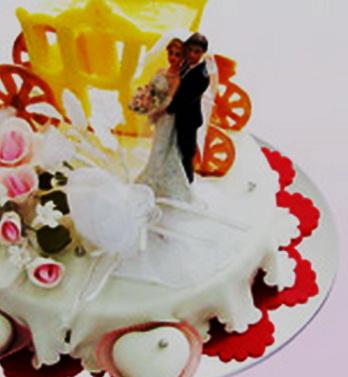 Во что можно превратить торт? Фото с сайта 1tort.ru