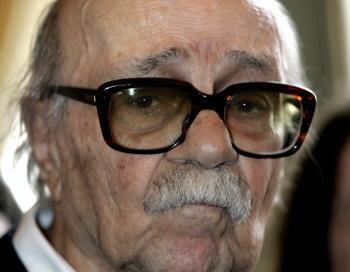 Ушел из жизни знаменитый писатель Эрнесто Сабато. Фото: STR/AFP/Getty Images