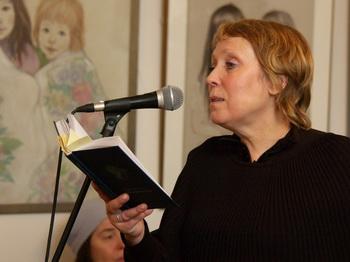 Поэтесса Галина Данильева. Фото предоставлено автором стихов