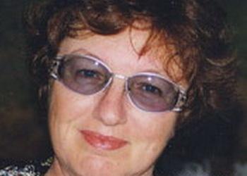 Лариса Комская. Фото предоставлена поэтессой