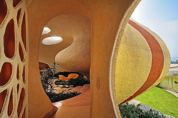 Мексиканский «Наутилус». Фото с сайта ba-bamail