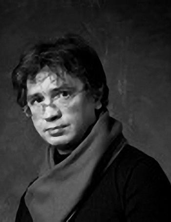 Дмитрий Артис, поэт. Фото предоставлено автором стихотворений