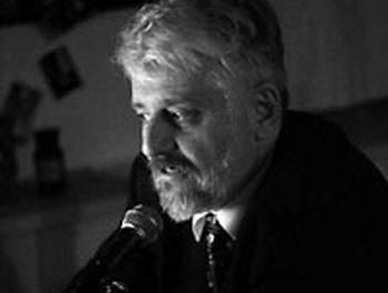 Поэт Борис Херсонский. Фото со странички фб