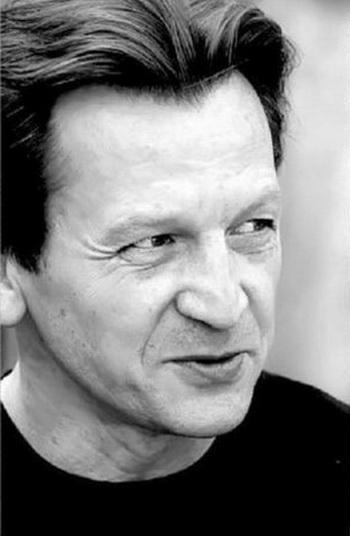 Владимир Скобцов, бард. Фото с сайта Владимира Скобцова
