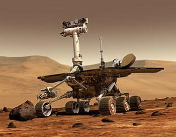 Солнечная система будет исследоваться роботами. Фото: NASA