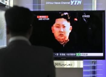 Недовольство Северной Кореи по отношению к Китаю. Фото: Jung Yeon-Je/AFP/Getty Images