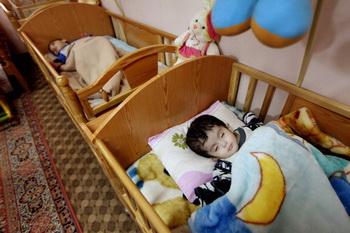 Соблюдение гигиены сна имеет большое значение. Фото: Mario Tama/Getty Images