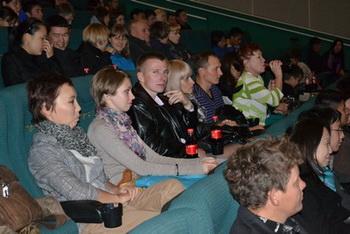 В Улан-Удэ состоится фестиваль экологического кино. Фото: everydropmatters.ru
