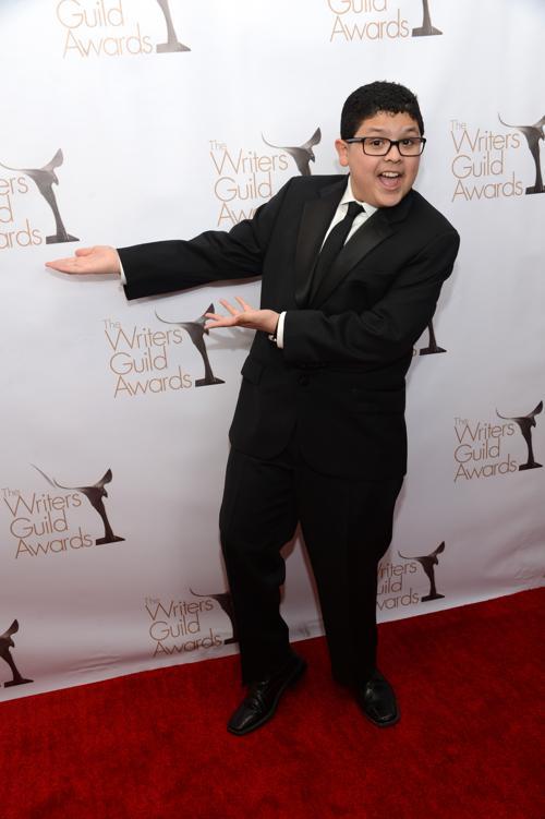 Знаменитости на вручении премии Гильдии писателей США. Фото: Jason Kempin/Getty Images for WGAw