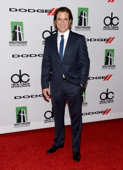 Дермот Малруни на вручении 17-й ежегодной кинопремии Голливуда Hollywood Film Awards 21 октября 2013 года в Беверли-Хиллз, Калифорния (США). Фото: Jason Kempin/Getty Images