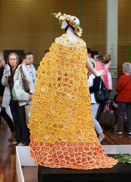 В Австралии прошло международное садоводческое шоу. Фото: Robert Cianflone/Getty Images