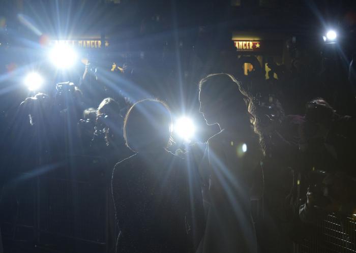 Герцогиня Кембриджская постеила благотсорительный приём. Фото: Toby Melville/WPA Pool/Getty Images