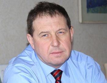 Президент Института экономического анализа Андрей Илларионов. Фото: Ульяна Ким/Великая Эпоха (The Epoch Times)