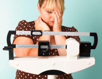 Проблемы с весом? Поните, что нет ничего невозможного, идите к своей цели, и вы обязательно достигнете успеха. Фото: Peter Dazeley/Getty Images