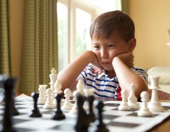 Ваш ребенок вундеркинд? Фото: Chaos/Getty Images