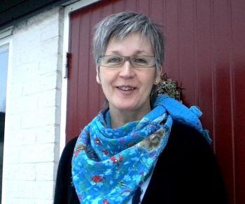 Анеби, Швеция Мимми Аронссона-Фогт, 49 лет, безработный