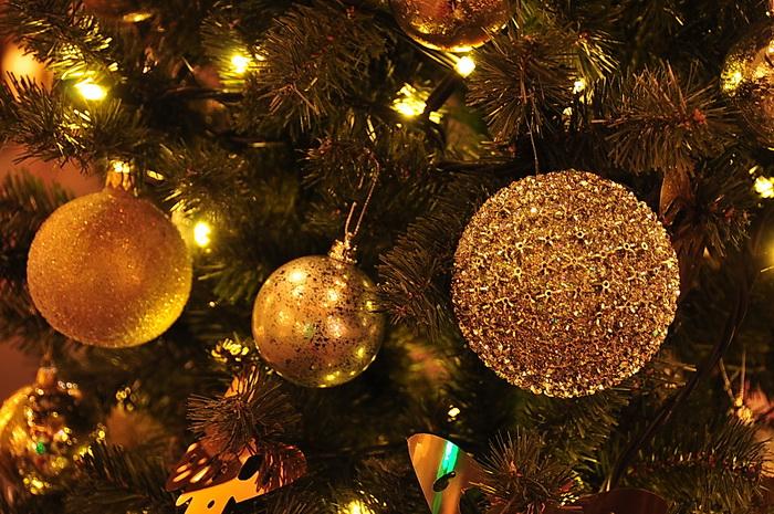 Стеклянные чудеса. Новогодняя сказка. Фото: Николай Богатырёв