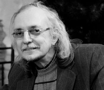 Поэт Александр Кораблёв. Фото: со странички фейсбука