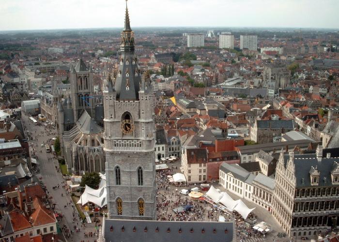 Бельгия. Фото: morguefile.com
