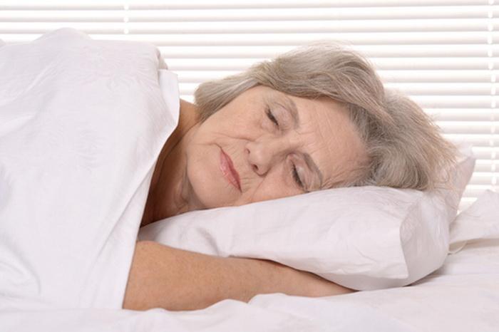 86-летняя женщина увидела во сне выигрышные цифры. Фото: Shutterstock