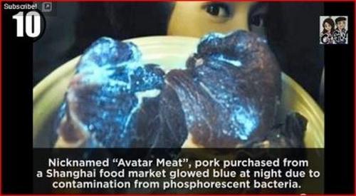 Мясо «Аватар». Фото: Скриншот видео youmaker.com
