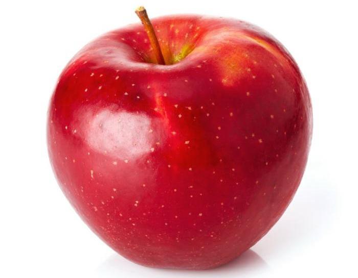 Никогда не задумывались, что делает поверхность яблок такой блестящей? Фото: Shutterstock*