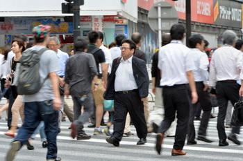 Япония. Фото: YOSHIKAZU TSUNO/AFP/Getty Images