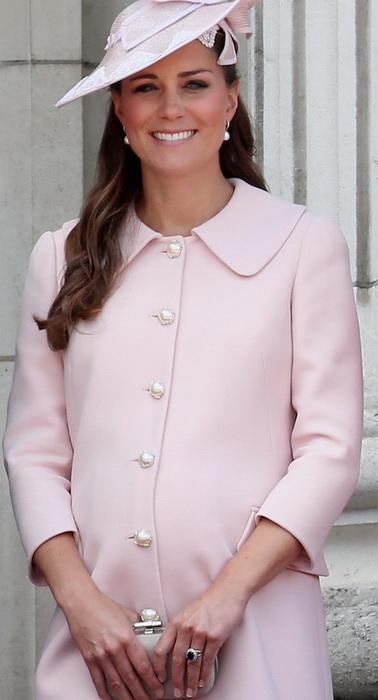 Герцогиня Кембриджская Кейт Миддлтон. Фото: Chris Jackson/Getty Images