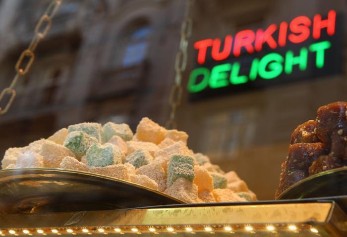 Стамбул — город, являющийся культурным, экономическим и финансовым сердцем Турции, в пятый раз делает попытку провести Олимпийские игры. Фото: Julian Finney/Getty Images