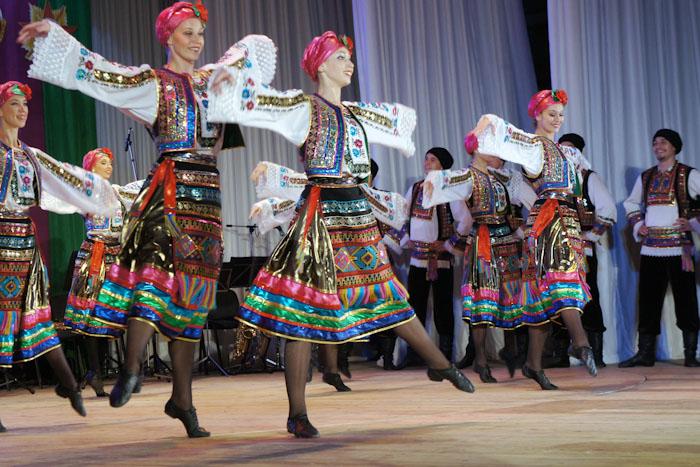 Новороссийск празднует своё 75-летие