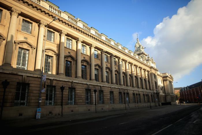 Историческое здание ратуши в английском городе Халл, ставшим Городом культуры Великобритании 2017. Фото: Christopher Furlong/Getty Images
