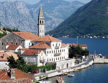 Черногория. Фото: Janusz Reclaw/commons.wikimedia.org