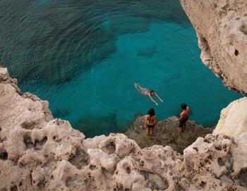 Кипр. Фото: BEHROUZ MEHRI/AFP/Getty Images