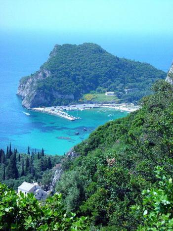 Греческий остров Кос — место отдыха для любителей истории. Фото с brigantina-ekb.rucom