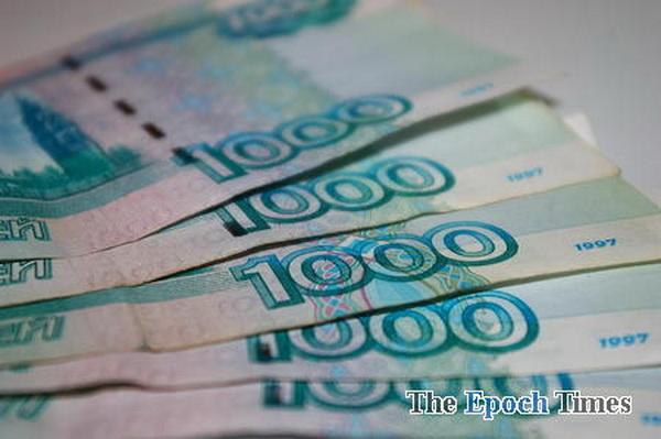 Растёт долг россиян по потребительскому кредиту. Фото: Великая Эпоха (The Epoch Times)