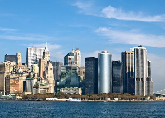 Нью-Йорк — новый Клондайк для иностранных инвесторов. Фото: William Warby/flickr.com