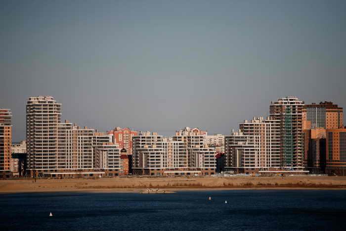 Из-за проведения универсиады в Казани возросли цены на новостройки. Фото: Harry Engels/Getty Images