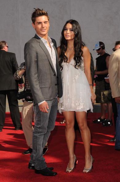 Звездные наряды на кинонаграды MTV Movie Awards 2010 года. Фото: Jason Merritt/Getty Images