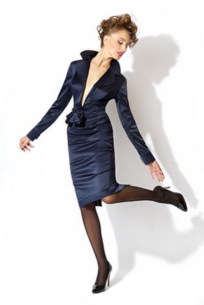 Платья для коктейля. Фото с images.yandex.ru