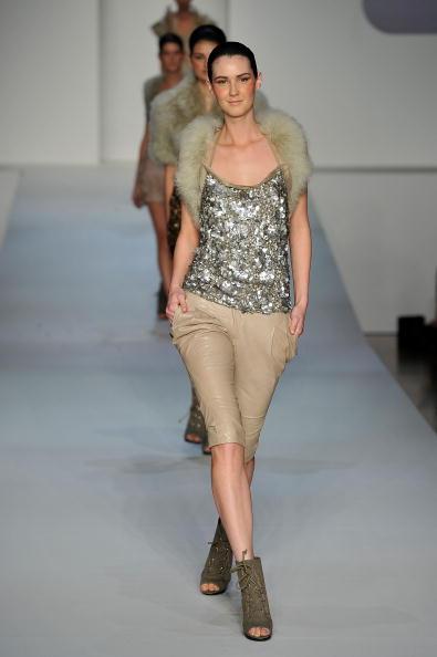 Неделя моды Rosemount Sydney в Австравлии. Фото: Getty Images
