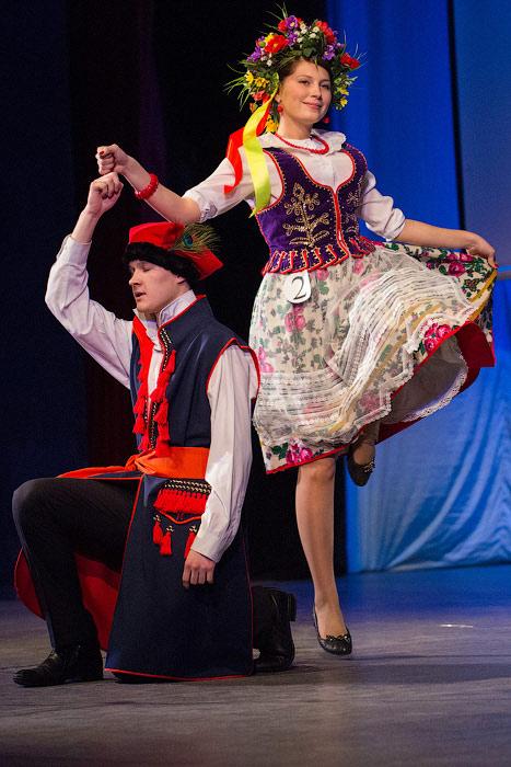 Конкурс красоты «Цветок Байкала-2013». Фото:  Николай Ошкай/Великая Эпоха (The Epoch Times)