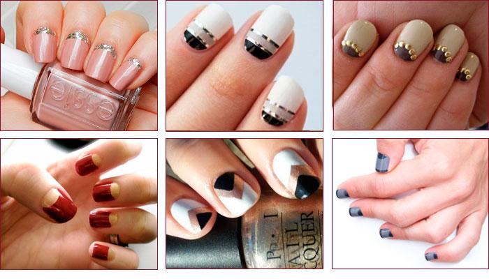 Стильные дизайны ногтей 2014 2015 фото