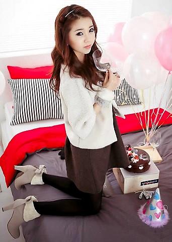 Модные ошибки и как их избежать. Фото с secretchina.com