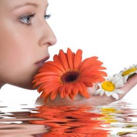 Как ухаживать за кожей лица весной. Фото с bt-lady.com.ua