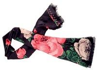 Цветочная мода возвращается. Фото с sympaty.net