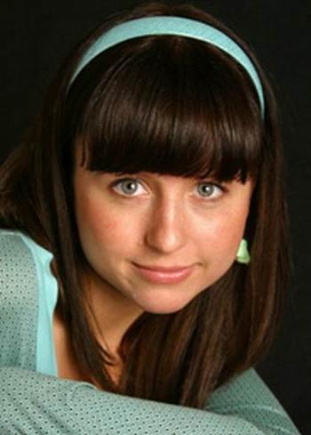 Секреты похудения от Мирославы Карпович 24 -летняя звезда сериала