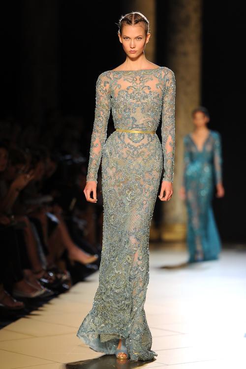 Эли сааб платья фото