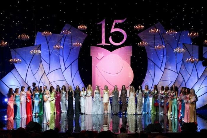 Конкурс красоты — шанс изменить свою судьбу! Фото: http://byaki.net