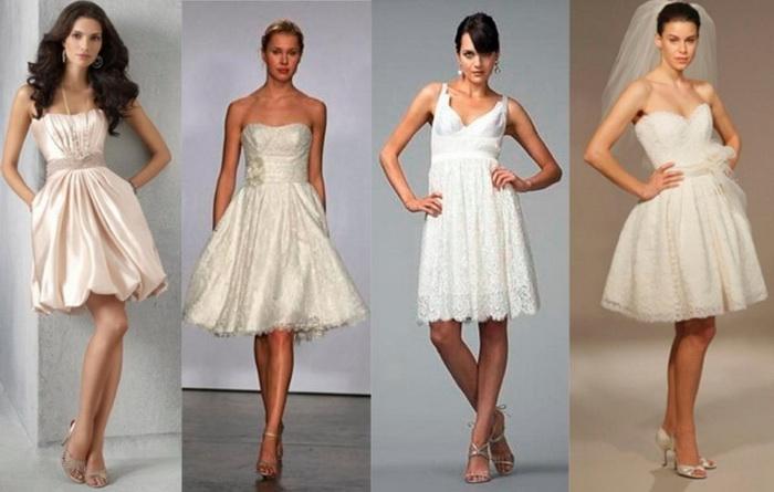 Женские короткие платья купить помогут блогеры. Фото: creativenails.ru