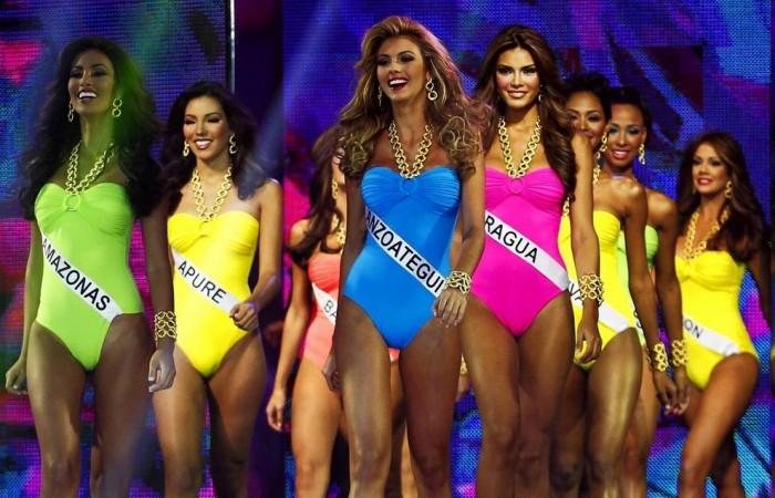 «Мисс Вселенная 2013» в Москве. Фото: miss-vselennaya-2013.ru